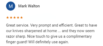 Review Mark W