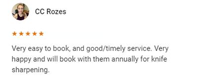 Review CC Rozes