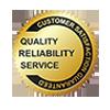 Quality Reliability Service