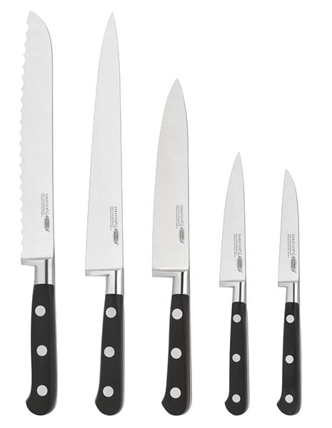 Sabatier Knives Sharpening London